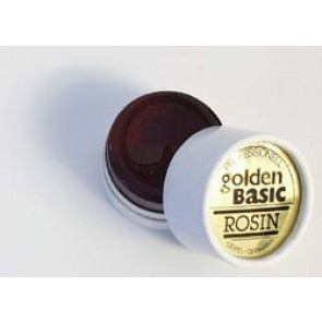 "Rosin Geipel ""Golden Basic"""